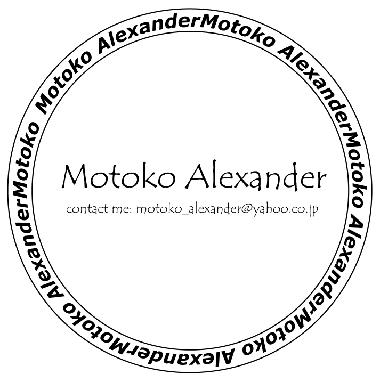 Motoko Alexander