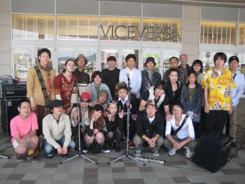 島村楽器LIVE