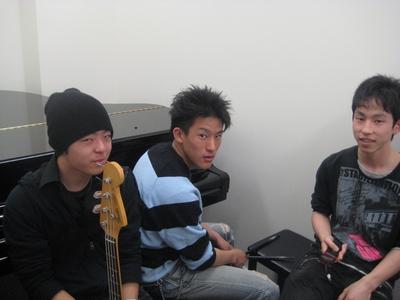 録れコン2011連動企画 録音会ライブ