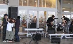 島村楽器福岡ルクル店Anniversary Live