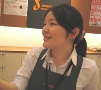福岡ルクル店スタッフもりさん
