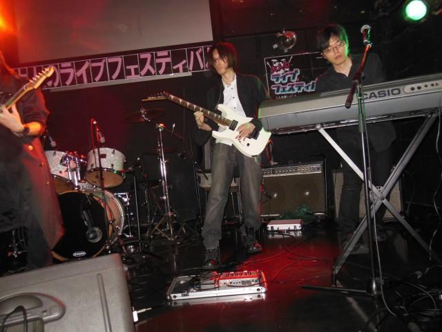 ギター&キーボード