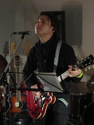 田中進さん