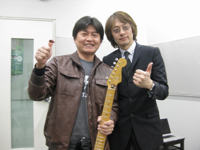 大野様と宮脇氏