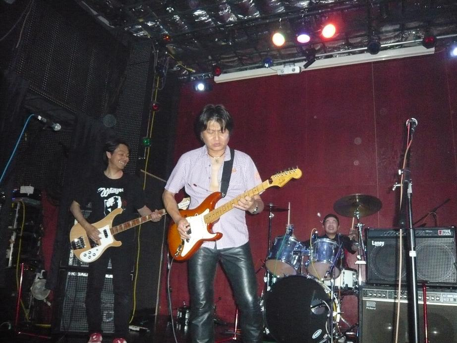 Hard Rock Clubさん