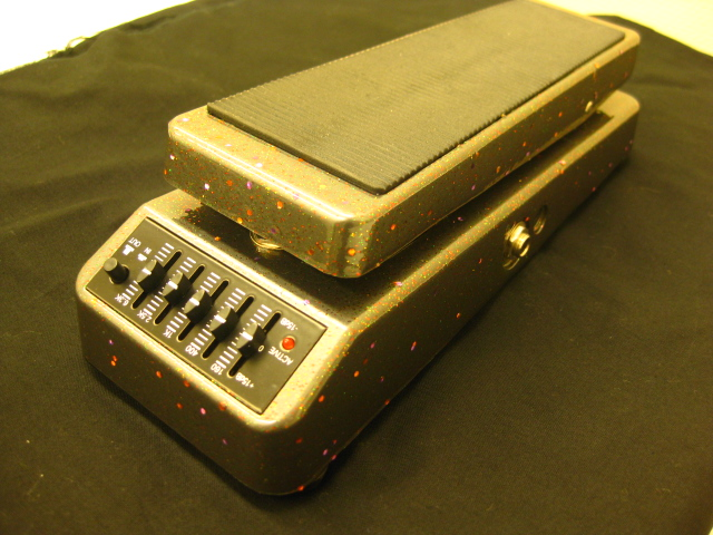 RMC 8 Guitar Equalizer