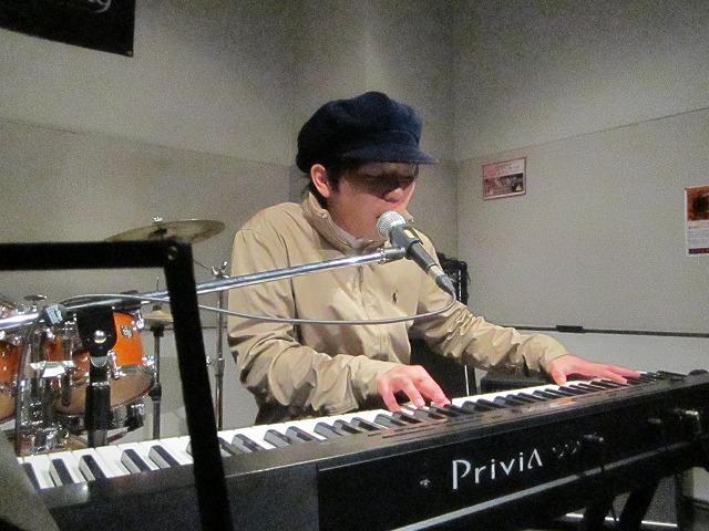 ピアノ男子!