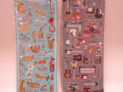 金管楽器とバンド系