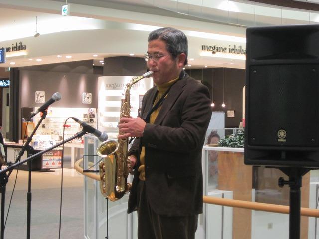 井上 博道さん