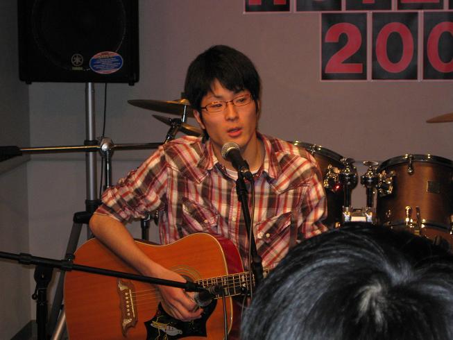 松木さんの演奏
