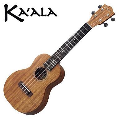 KA'ALA UKLELE