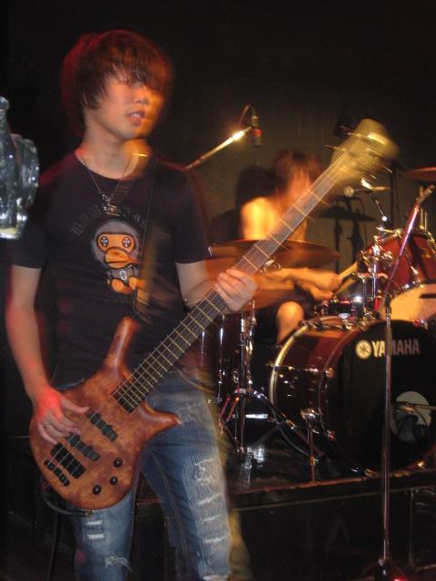 渋谷バンド