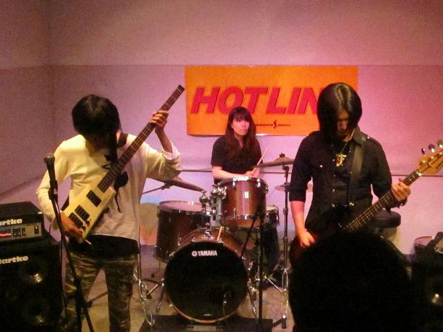 HOTLINE2013 6/2(日)かほく店S...