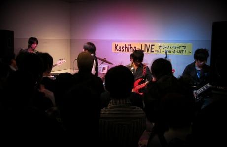 島村楽器 橿原店 カシハライブ ライブ バンド D'Addario SLiNky