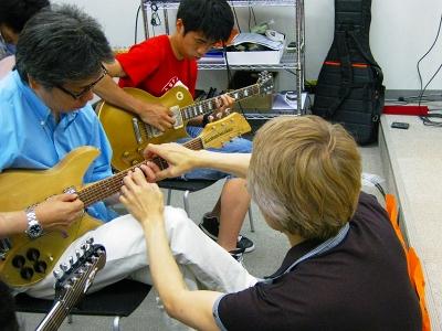 島村楽器 橿原店 ギター セミナー 宮脇俊郎