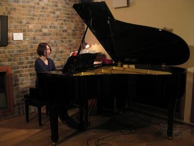 インストラクター演奏 PianoIN山本