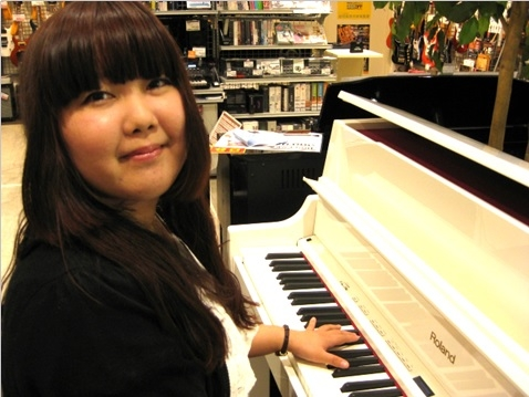 Piano IN 井上 亜耶