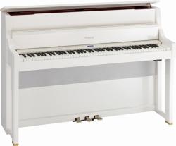 Roland電子ピアノ、LX-15e(white)