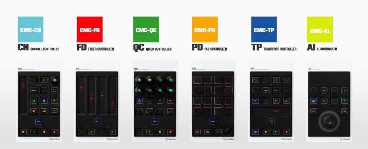 CMCシリーズ画像