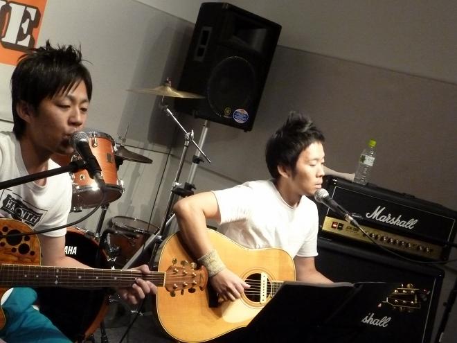 35(サンゴウ)ライブ