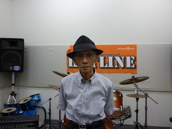 鈴木良彦さん