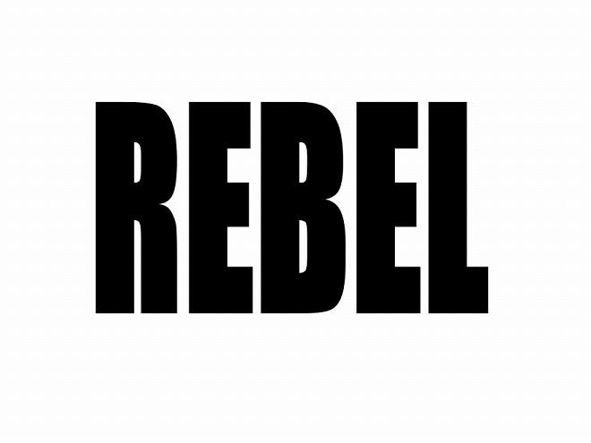 REBEL-レブル-