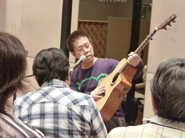 ライブの様子2