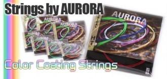 AURORA弦