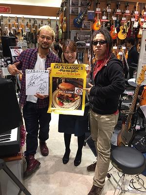ピアノジャックが土浦店に!①