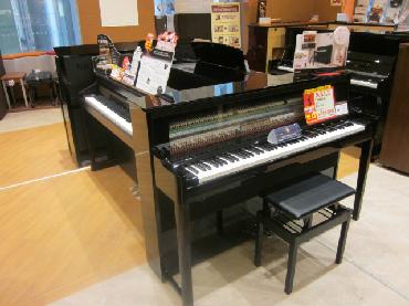 ピアノ屋さん②