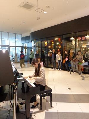 2013年11月17日デモ演奏ピアノソロ