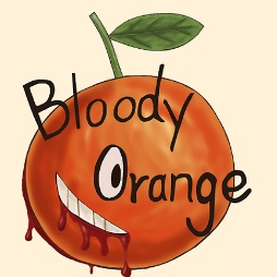 bloodyorange