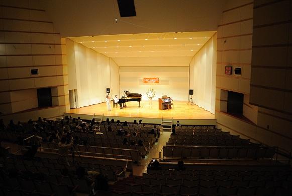第2回島村楽器ららぽーと甲子園店クラシック発表会HAPPY HARMONY
