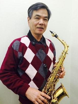 島村楽器 サックス教室 会員紹介