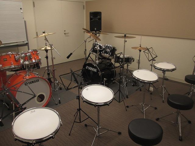 グループ 音楽教室