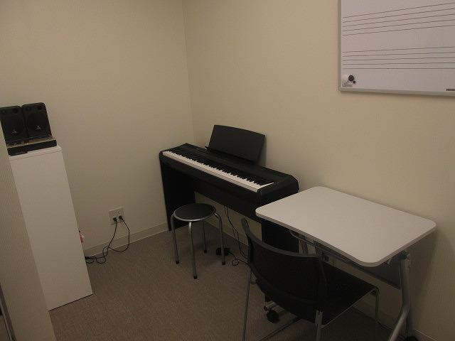 梅田 音楽教室