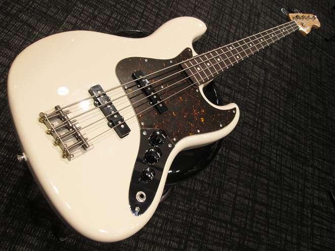 SH BJ 4 Bass
