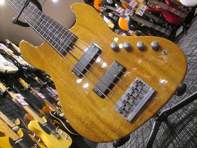 History bass