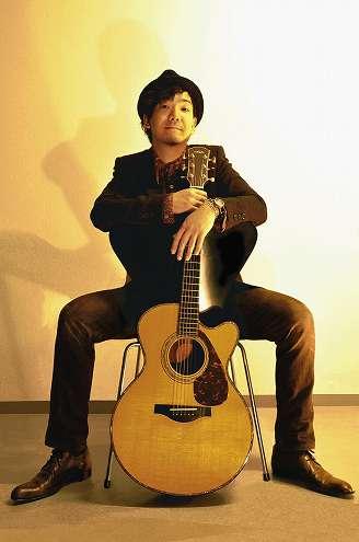 田中彬博 島村楽器 梅田ロフト アコースティックギター