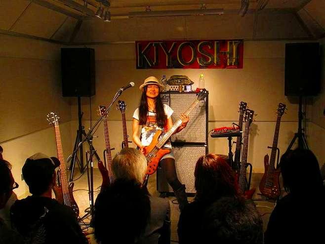 kiyosi