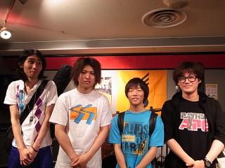 2011/07/09ホットライン出場者の皆さん