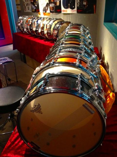 ドラムフェア 札幌