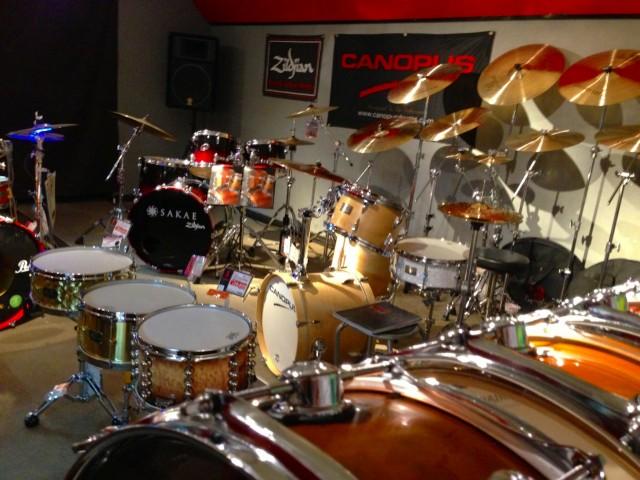 ドラムフェア札幌店