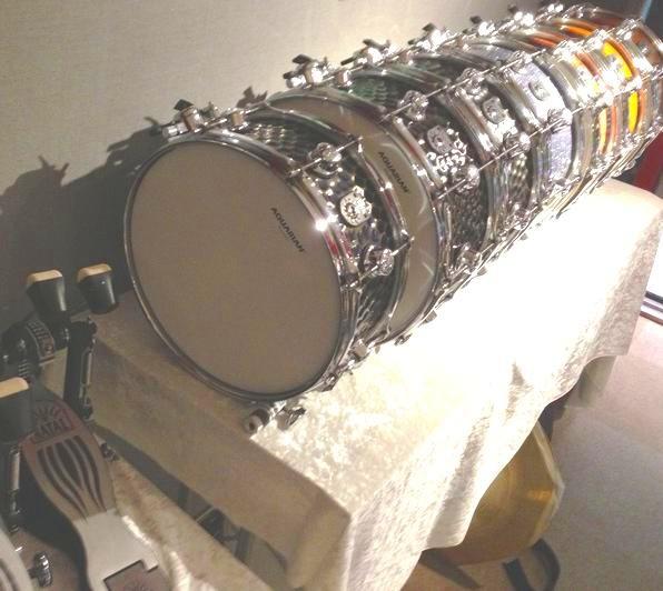 ドラムフェア 札幌パルコ