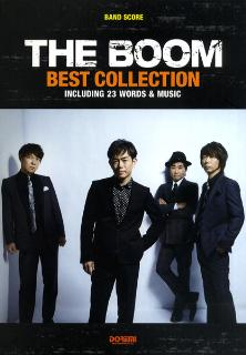 THE BOOM BESTCOLLECTION