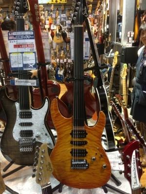 札幌ギターショウ2013夏