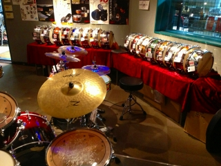 スネアドラムコレクション札幌2013