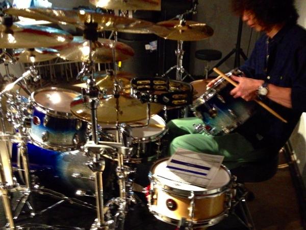 オニィドラムセミナー札幌