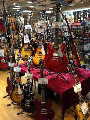 札幌ギターショウ2014