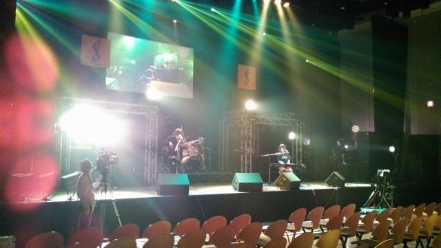 HOTLINE2014 ジャパンファイナル